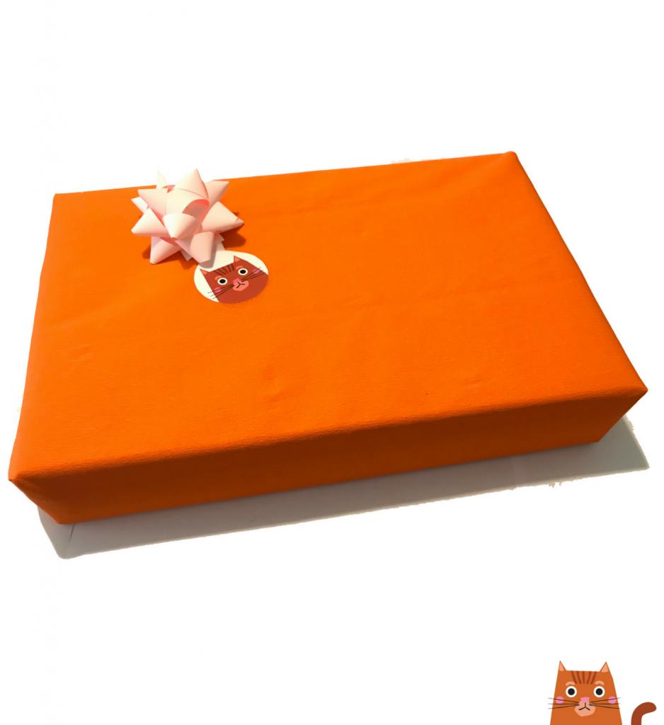 Uma Box única para aquele dia especial