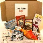 Box do Mês da Kitty Cat Box